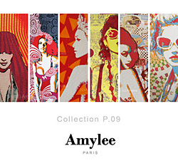 Amylee Collection P.09